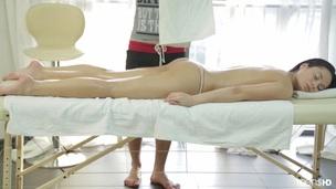 sucking tenåring trimmet puling hardcore blowjob barbert massasje kjønn russisk
