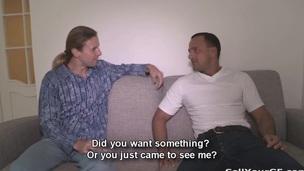 babe rype venn kjæresten oral penger