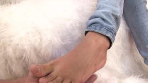 tenåring blowjob amatør latina truser jeans