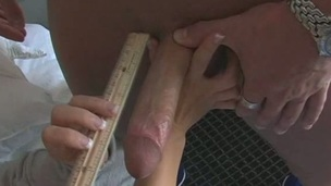 Darksome stud is having an excellent time pounding sweetheart