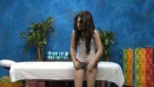 tenåring sexy puling massasje ass kjønn ludder