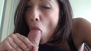 brunette tenåring hardcore blowjob anal amatør russisk