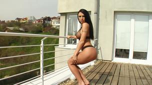 sexy babe utrolig våt ass kjønn leketøy mannfolk