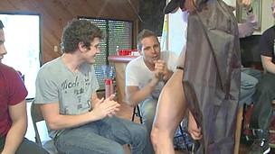 sucking kuk puling ekkel kjønn orgie